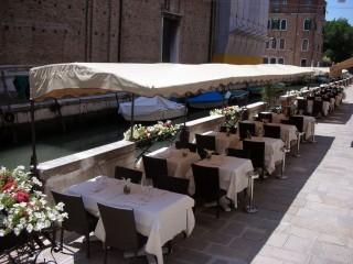 Hostaria da Franz, Venezia