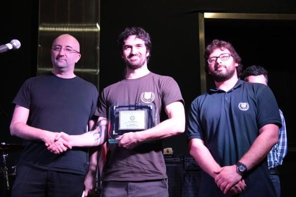 ibf premiazione