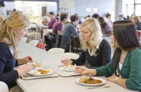 Fmenu: la pausa pranzo di gusto e benessere dedicata alle donne