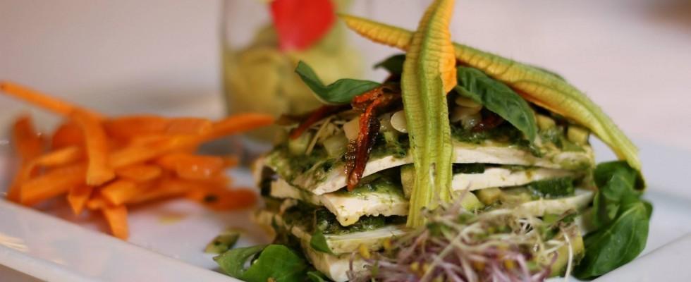 Roma: i 5 migliori ristoranti vegetariani e vegani