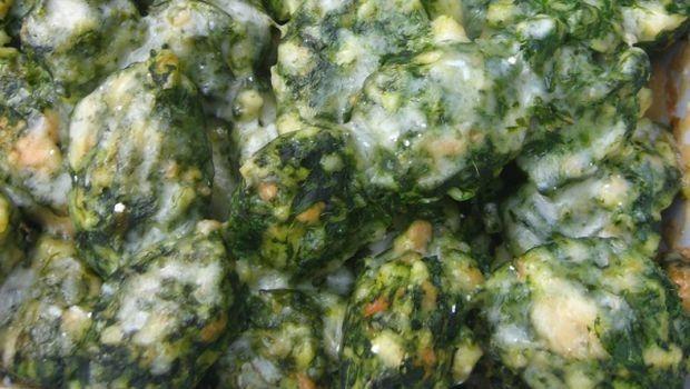 Gli gnocchi di semolino alla fiorentina con la ricetta facile