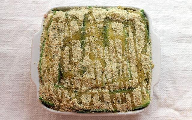 pasticcio di zucchine(6)