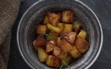 Patate novelle al forno: la ricetta gustosa e facile da preparare
