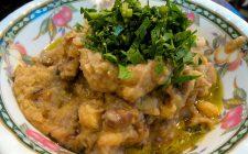 La purea di fave secche con la ricetta per il Bimby
