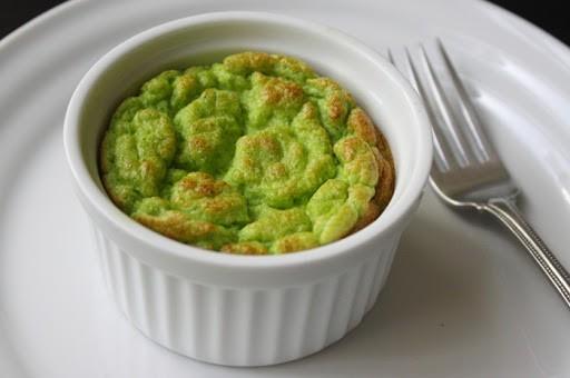 sformato broccoli