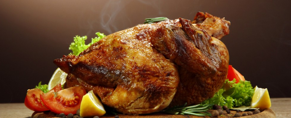 I tagli della carne: pollo e volatili