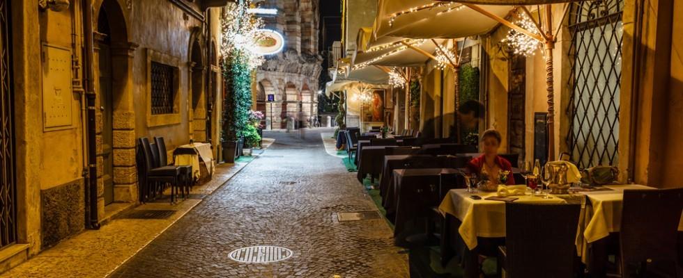 Verona: 5 osterie da provare