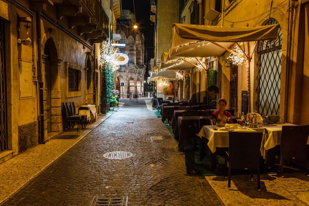 Romantic Restaurants Midlothian Va
