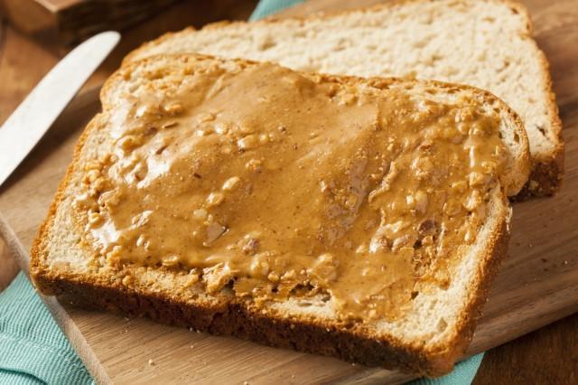 Top Burro d'arachidi: 10 ricette | Agrodolce BP07