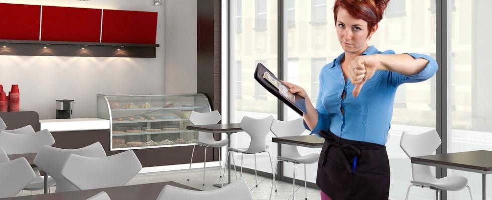 9 regole del galateo della mancia a tavola