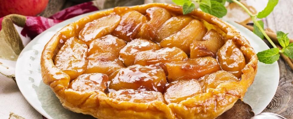 Ricette piatti francesi in lingua francese