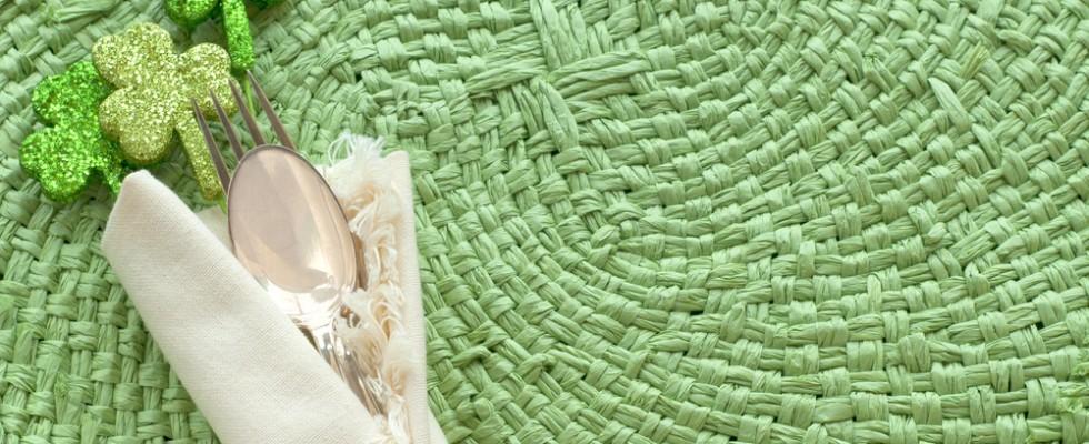 11 ricette in verde per il giorno di San Patrizio: il menu
