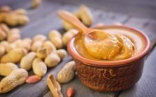 10 idee per gustare il burro d'arachidi
