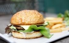 Slowburger, Torino