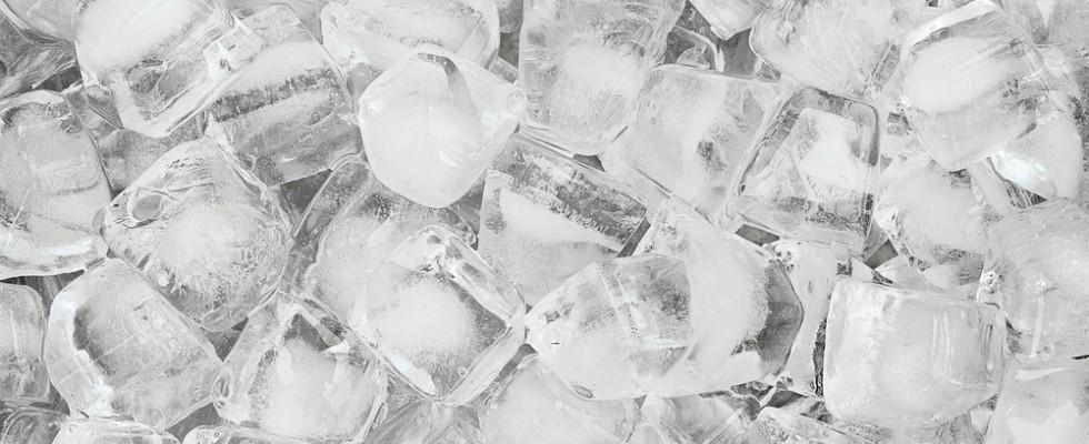Igiene: attenzione al ghiaccio nelle bevande