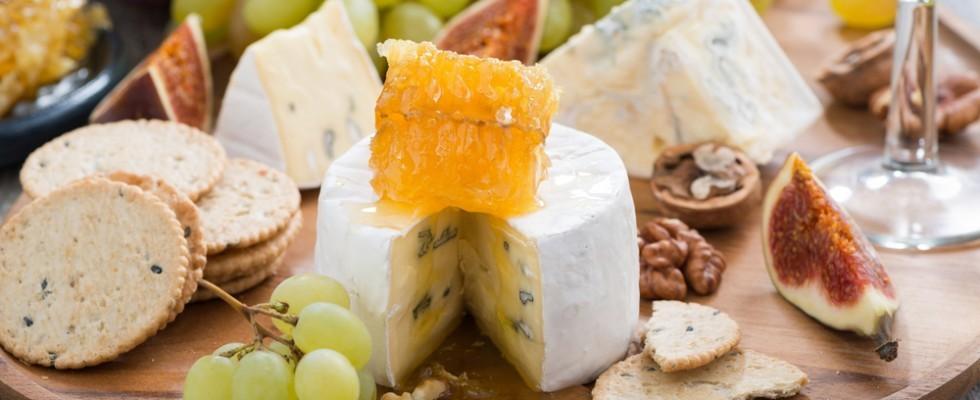 Conservazione del formaggio: guida completa