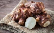 5 modi per mangiare il topinambur