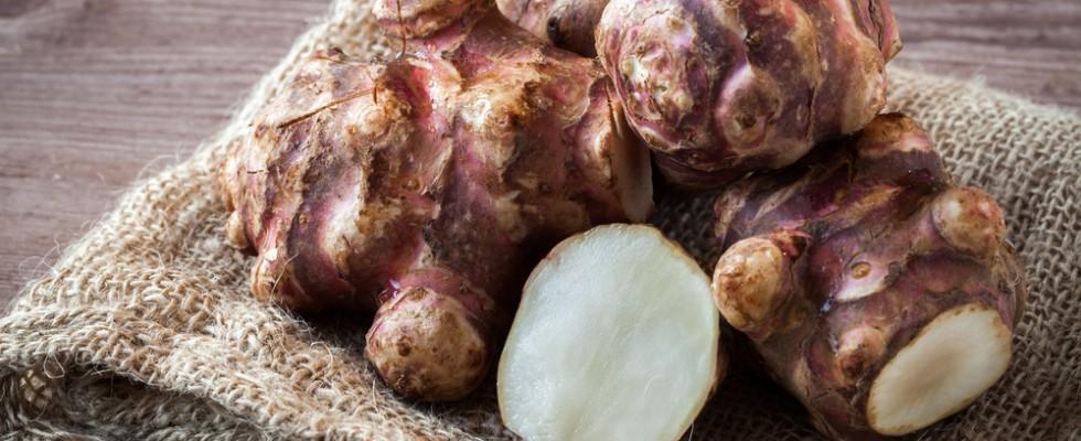 Come cucinare il topinambur: 5 modi