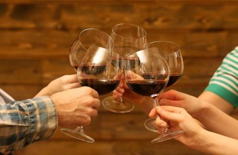 6 motivi per andare a una fiera del vino