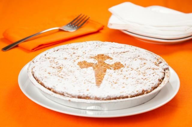 torta santiago