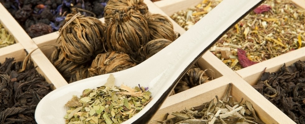 Piccola guida completa ai tipi di tè