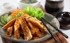 20 idee per cucinare il pollo