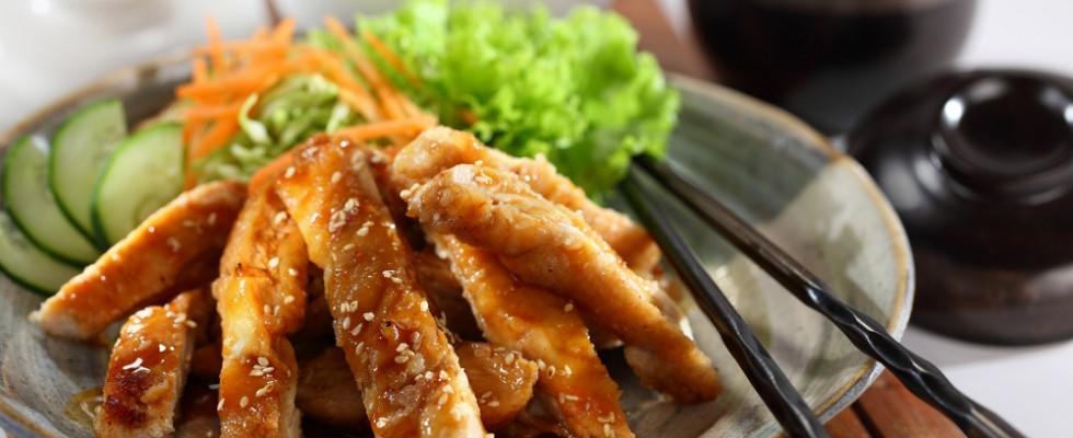 Ricette con pollo: 20 idee