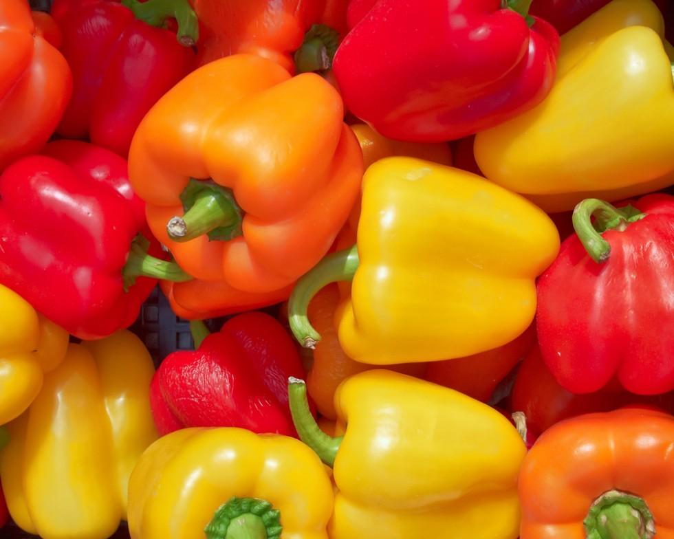 Primavera: ortaggi e frutta di stagione - Foto 3