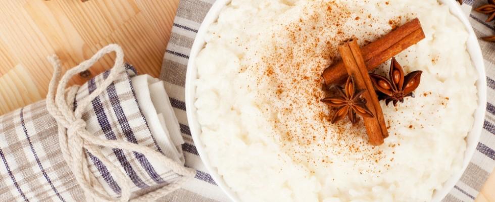 12 dolci con il riso che dovreste assaggiare