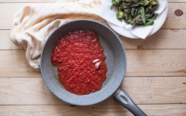 Peperoncini verdi fritti step-3