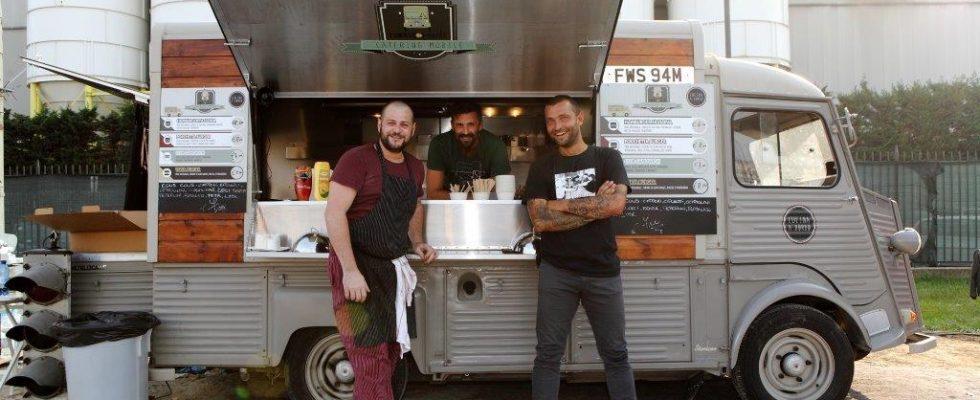 Streeat Food Truck Festival: dal 27 marzo l'appuntamento è con il cibo di strada