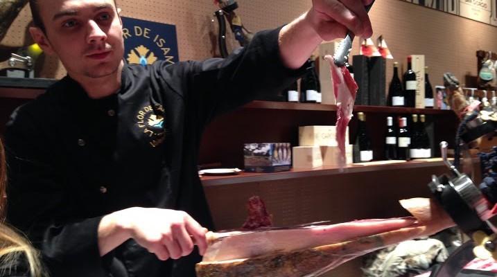 10 prodotti scelti a Taste Firenze da assaggiare