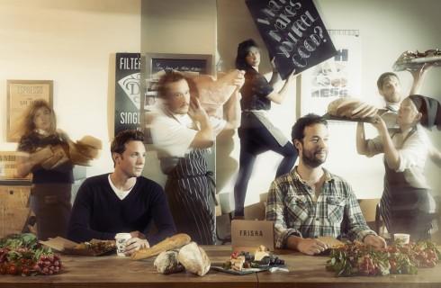 Le 50 cose, luoghi e persone più trendy del mondo del food
