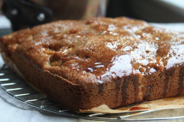 torta al mosto