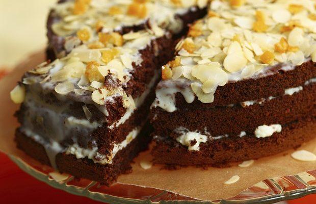 La torta al cioccolato da fare per la Festa del papà