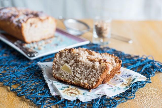 torta mele senza uova-3