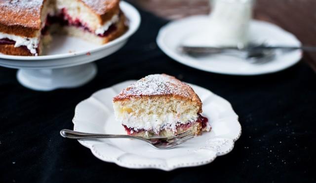 victoria sponge cake-3