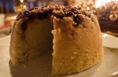 La ricetta dello zuccotto pasquale per un dessert goloso
