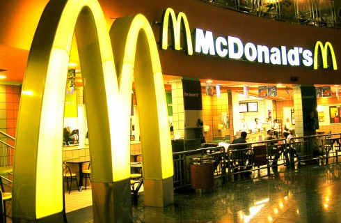 Quei burloni di McDonald's: lo scherzo a Milano
