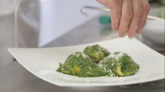 Cappellacci con salsiccia - Giovanni Milana 19