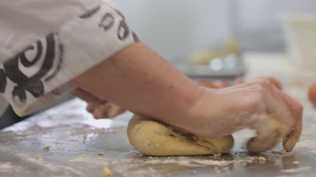 Cappellacci con salsiccia - Giovanni Milana 2