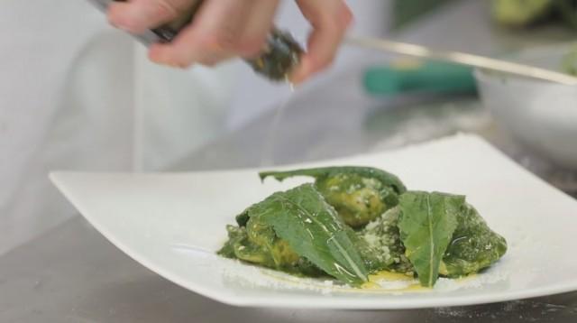 Cappellacci con salsiccia - Giovanni Milana 20
