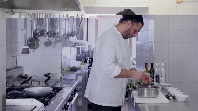 Cappellacci con salsiccia - Giovanni Milana 3