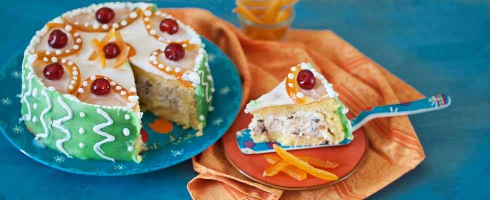 18 torte da non mangiare mai - Foto 7