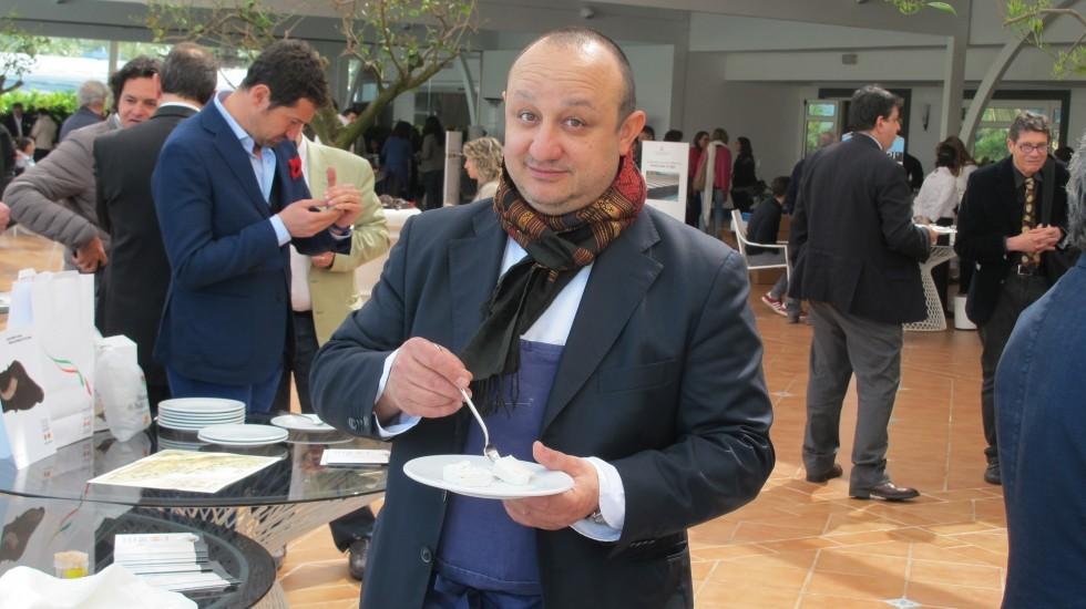 LSDM: inizia il congresso di alta cucina - Foto 7