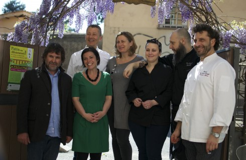 6 ricette e 12 ristoranti per la settimana dell'Abbacchio Romano IGP
