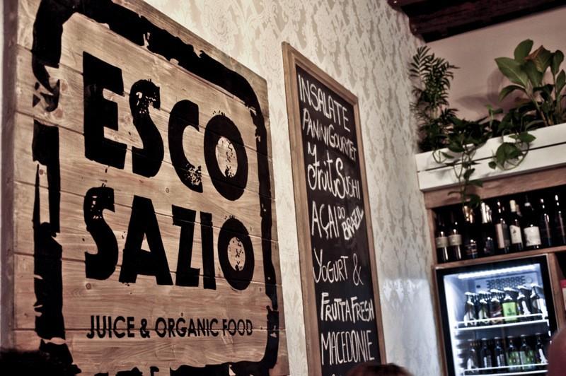 Escosazio, Roma - Foto 1