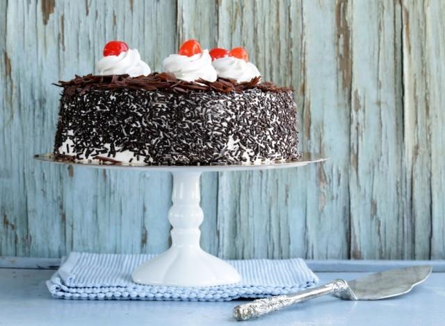 18 torte da non mangiare mai - Foto 10