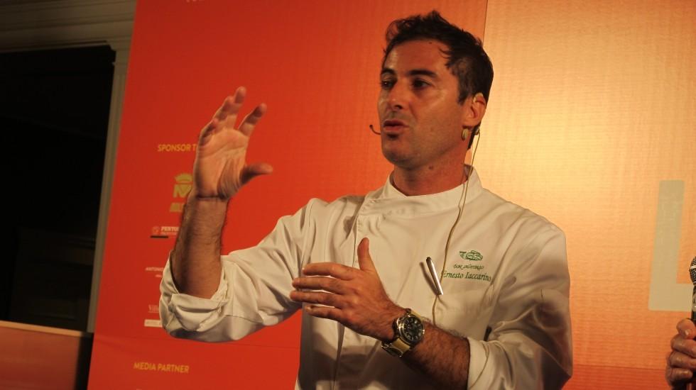 LSDM: inizia il congresso di alta cucina - Foto 5