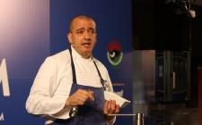 LSDM: inizia il congresso di alta cucina